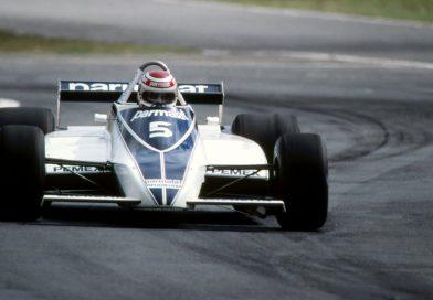 L'astuzia fatta pilota: Nelson Piquet