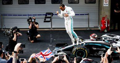 In Spagna la Mercedes conquista la quinta doppietta: non è più unasorpresa