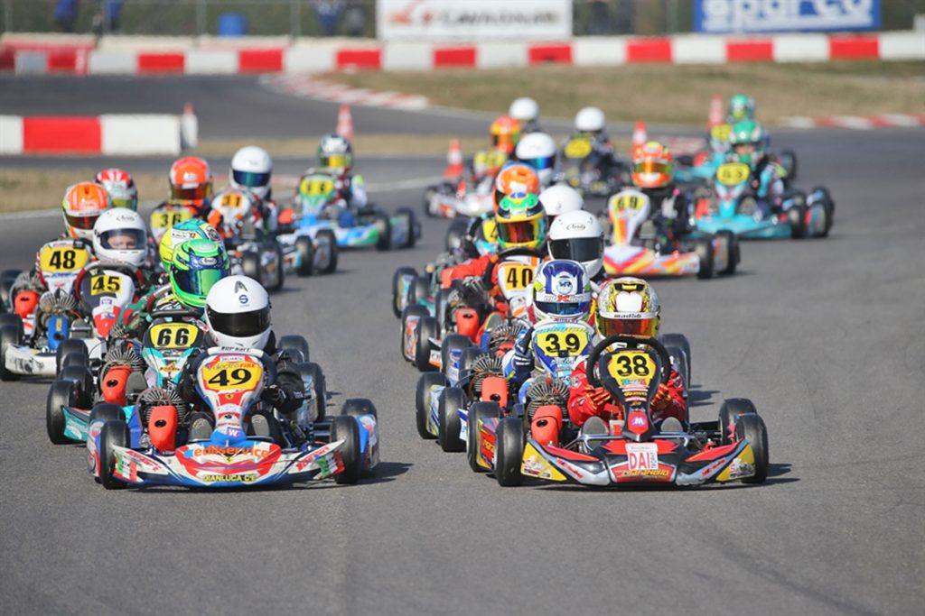 go-kart-race