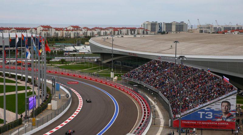 Leclerc e Vettel sul circuito storicamente più favorevole alla Mercedes cercano di proseguire nella clamorosa striscia divittorie