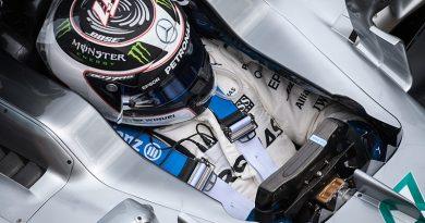 Bottas primo, Hamilton terzo. Mondiale alla Mercedes