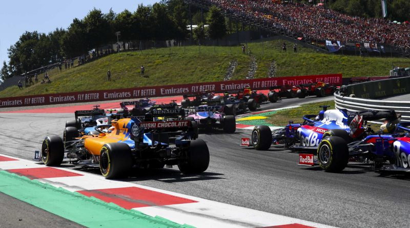 Ricomincia la Formula 1 dopo una primavera di sconvolgimenti