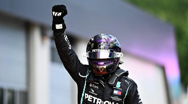 Hamilton batterà quest'anno i record di Schumacher